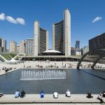 Image of Toronto City Hall
