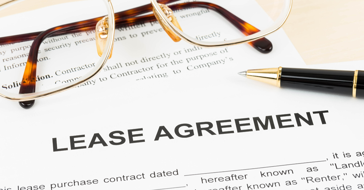Questions To Ask Your Landlord Before A Pharmacy Lease