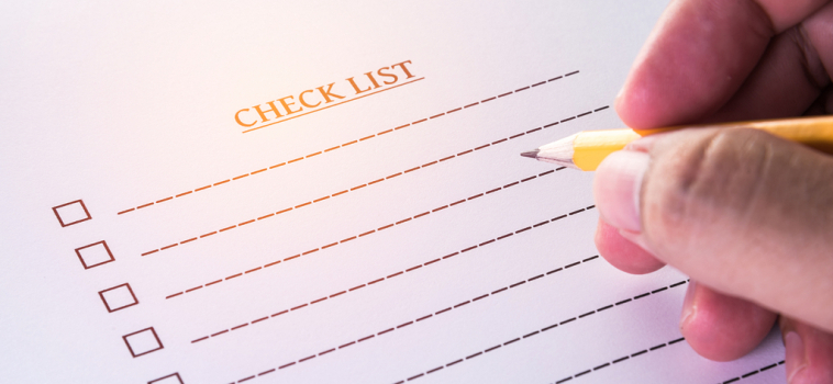 5 Essential Items for Your Pharmacy's Pre-Lease Inspection Checklist
