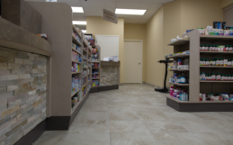 The Science of Pharmacy Merchandising
