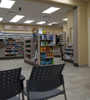 5 Tips for Making the Most of Your Pharmacy Space