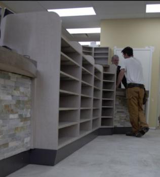 Planning & Designing Your Pharmacy Interior